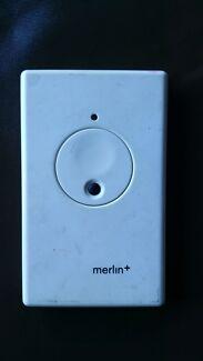 Merlin Garage door remote control  Leeming Melville Area Preview
