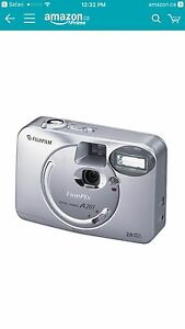 Fujifilm FinePix A201 2.1MP Digital Camera