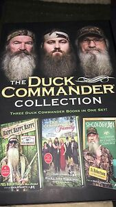 The Duck Commander Collection  Peterborough Peterborough Area image 1