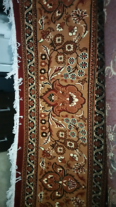 Persian carpet Granville Parramatta Area Preview
