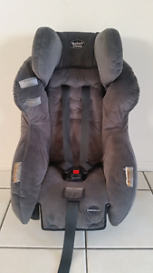 Mothers choice car seat for ages up to 4 years old Bargara Bundaberg City Preview
