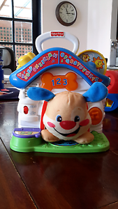 Fisher Price Dog Kennel Currambine Joondalup Area Preview