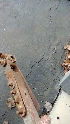 Farmall Cub C A H M Sickle Bar Mower Pitman Stick End