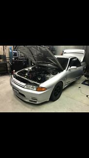 Wanted: WANTED R32 GTR!!!