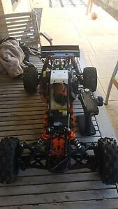 Baja 1/5 RC car Butler Wanneroo Area Preview
