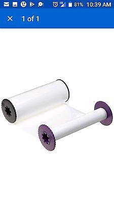 Brady Minimark 4 Width Industrial Label Printer Ribbons