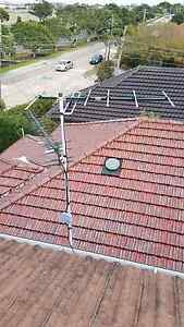 Tv Antenna services Sydney City Inner Sydney Preview