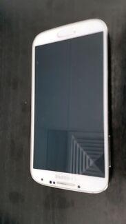 Samsung Galaxy S4 White Unlocked  Parramatta Parramatta Area Preview