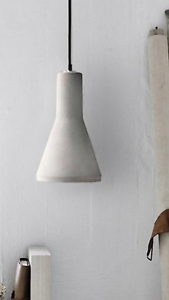 Concrete Pendant Light Figtree Wollongong Area Preview