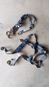 Sala Exofit Harness and Lanyard Sherwood Brisbane South West Preview