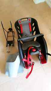 Repco Sport Deluxe Bicycle Child Seat Carindale Brisbane South East Preview