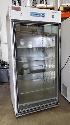 Thermo 3950 Reach-in Co2 Environmental Chamber Incubator Fully Tested