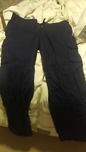Hard yakka size 16 female work pants x5 Meringandan West Toowoomba Surrounds Preview