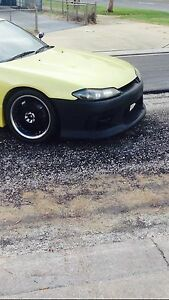 S15 Silvia Clearview Port Adelaide Area Preview