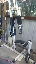 Home gym - great price Macarthur Tuggeranong Preview