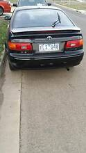 1998 Toyota Paseo Coupe Bakery Hill Ballarat City Preview
