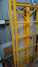 Steel scaffolding system - USED condition DIY building equipment Echuca Campaspe Area Preview