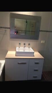 Bathroom Vanity West Ryde Ryde Area Preview
