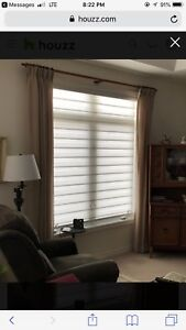 CUSTOM BLINDS SHUTTERS ECT!! *FACTORY DIRECT!*
