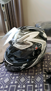 Rjays helmet small Wattle Grove Kalamunda Area Preview