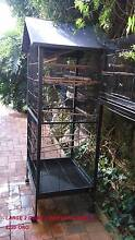 BIRD AVIARIES AND BIRD CAGES FOR SALE Goulburn 2580 Goulburn City Preview