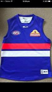 2016 Western Bulldogs Guernsey Edgewater Joondalup Area Preview