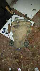 Nissan elgrand 300z diff Belgrave Yarra Ranges Preview