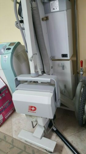 portable xray machine dynarad
