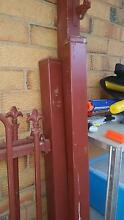 Fencing panels and gate panel Gawler Gawler Area Preview