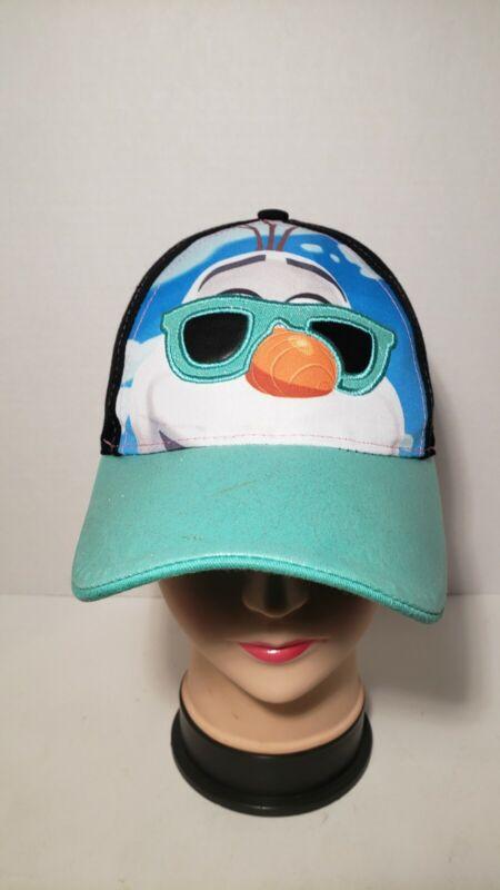 Kids FROZEN Adjustable back strap Hat