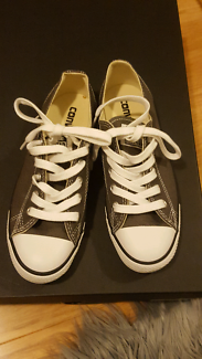 Converse Chuck Taylor All Star Dainty shoes a4261c4e4