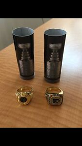 2016 Molson Stanley Cup Rings London Ontario image 3