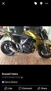 Honda cb1000r Landsdale Wanneroo Area Preview