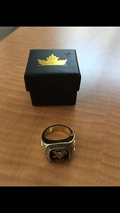 2016 Molson Stanley Cup Rings London Ontario image 4