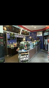 Industrial lunch shop/cafe  business for sale Riverstone Blacktown Area Preview
