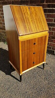 Retro Bureau made by Validity Furniture (local delivery possible)