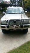 2002 Toyota Hilux Ute Kingscliff Tweed Heads Area Preview