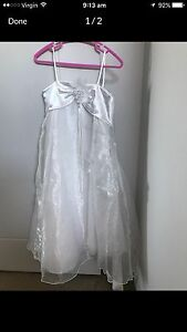Girls dress size 4 Pacific Pines Gold Coast City Preview