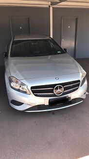 Mercedes Benz A200 My14  Rivervale Belmont Area Preview