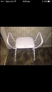 Shower stool St Marys Penrith Area Preview
