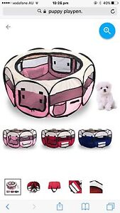 WANTED DOG / PET PLAYPEN Murrumba Downs Pine Rivers Area Preview