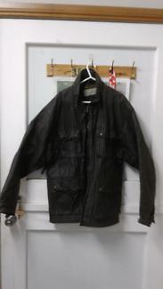 Dri rider jacket