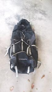 75L travel bag Maroochy River Maroochydore Area Preview