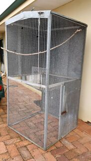Aviary large bird parrot cage Greenwood Joondalup Area Preview
