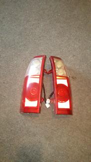 VZ SS ute/wagon tail lights