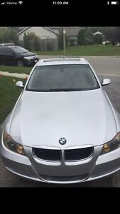 2006 BMW 325I In excellent condition