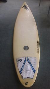 surfboard firewire flexfire 6'2