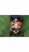 Rc car petrol Cambridge Park Penrith Area Preview