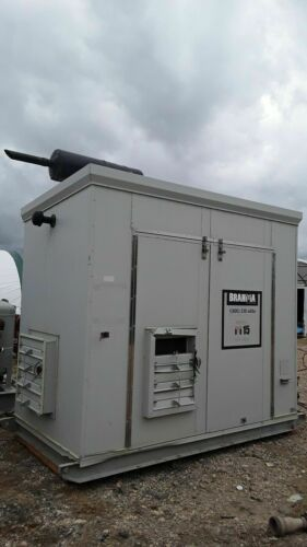 ENGINE DRIVEN WELL-HEAD NATURAL GAS COMPRESSOR