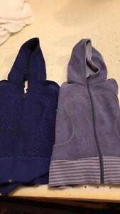 Lululemon hoodies size 12